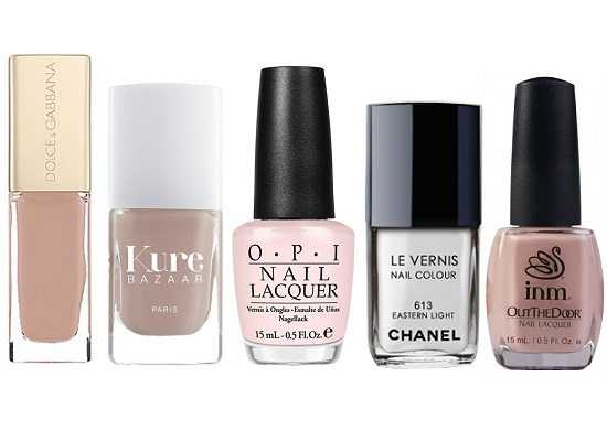 Лак для ногтей Dolce Gabbana The laquer perfection, Лак для ногтей  Nail Lacquer Kure Bazaar, Лак для ногтей Nail Lacquer OPI, Лак для ногтей Le Vernis, 613 Eastern Light Chanel, Лак для ногтей OutTheDoor Inm