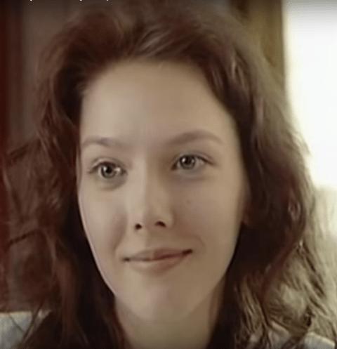 Ольга Понизова