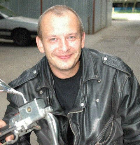 Дмитрий Марьянов