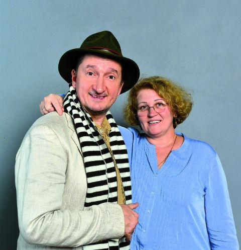 Актер с женой всегда мечтали о большой семье