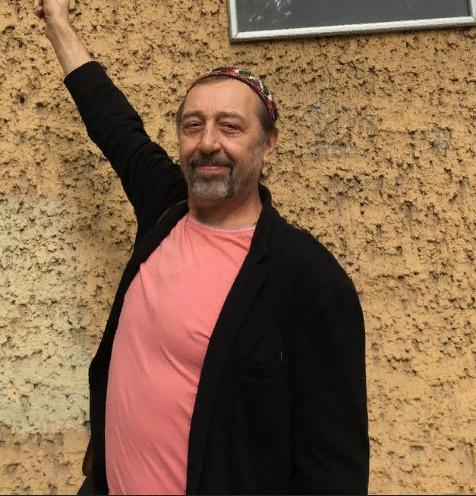 Режиссер Николай Коляда получил полтора года колонии за ДТП