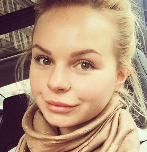Экс-солистка «Ленинграда» Алиса Вокс скандалит с продюсерами