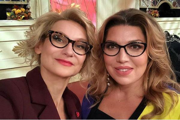 Екатерина Скулкина станет ведущей «модного суда»