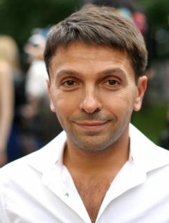 Участник «Квартета И» Леонид Барац выдал дочь замуж