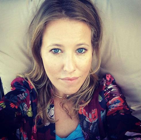 Елена Миро о беременности Ксении Собчак: «Ребенок ей нужен для рекламы»