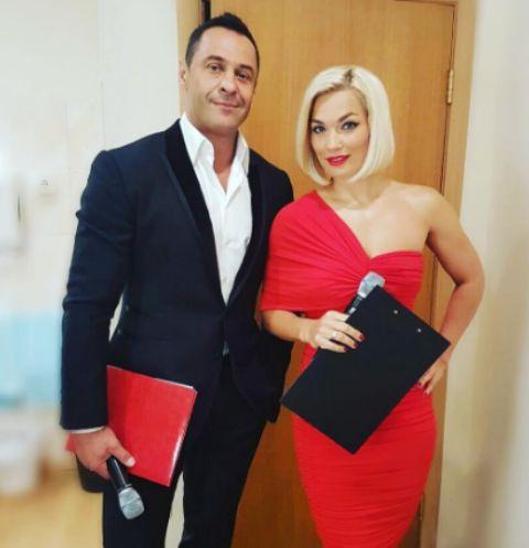 фото стас костюшкин и его жена