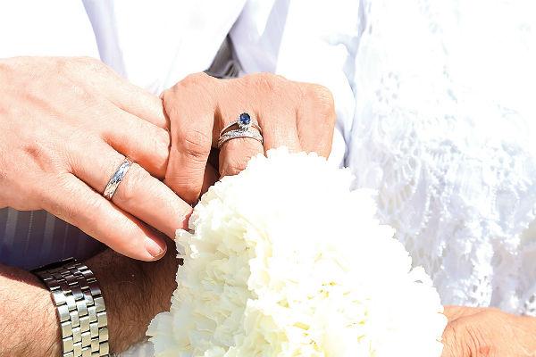 Золотые кольца – спасибо ювелирному дому «Кристалл мечты» – на регистрации брака очень пригодились:))