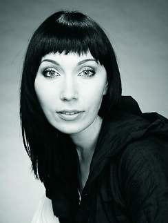 Светлана Удалова, официальный визажист Vivienne Sabo в России и странах СНГ:
