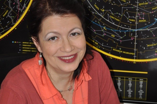 Астролог Юлия Самойлова