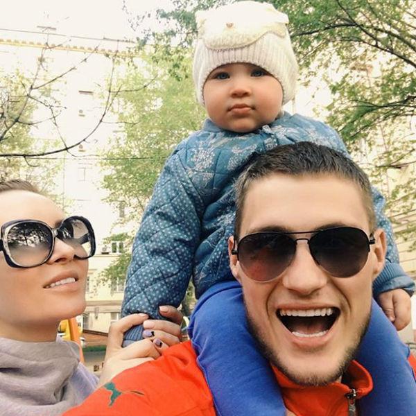Александр заявил, что Элина всегда будет ему дорога как мать его ребенка