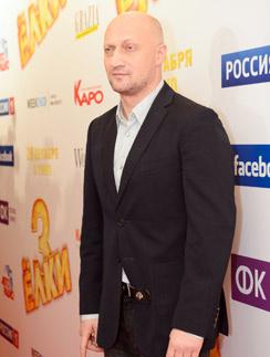 Гоша Куценко обещает лично показывать покупателям дом