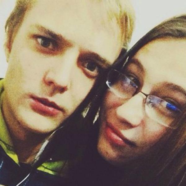 Сергей Зверев-младший с бывшей женой Марией Бикмаевой остались друзьями