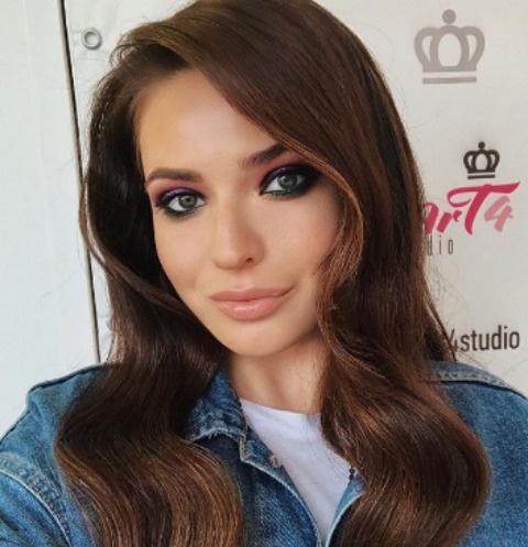 Катя Цыпина