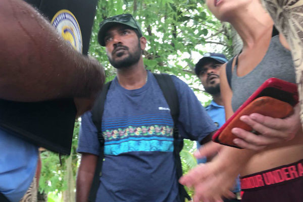 У организаторов проекта «Остров» возникли проблемы с законом