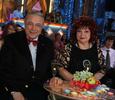 Елена Степаненко больше не выступает в дуэте с Евгением Петросяном