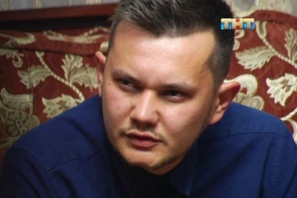 Тимофей Руденко с первых же испытаний запомнился зрителям своими неординарными способностями