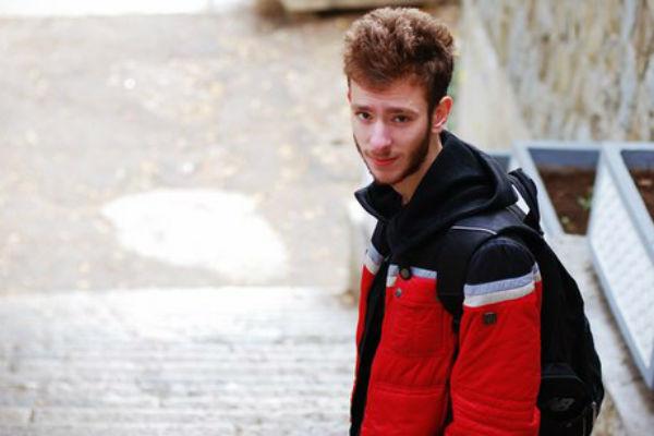 Сын актрисы Потап в свои 23 года уже созрел для женитьбы