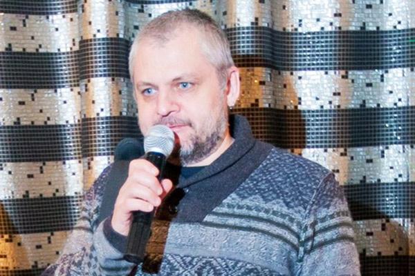 Сергей Анашкин