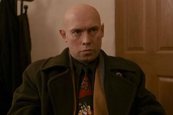 Сухоруков сыграл брата главного героя