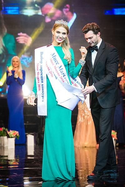 Пока на сцене конкурса награждали Татьяну Цимфер, за кулисами шла драка