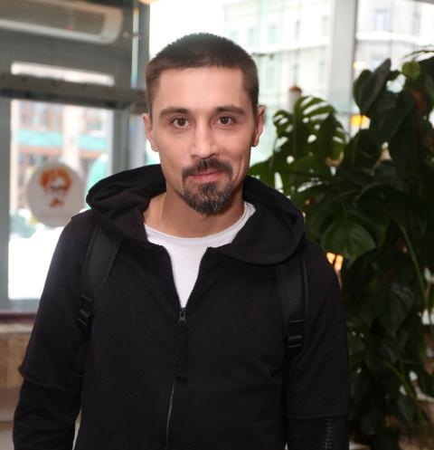 Дима Билан начал вести видеохронику своего восстановления после операции