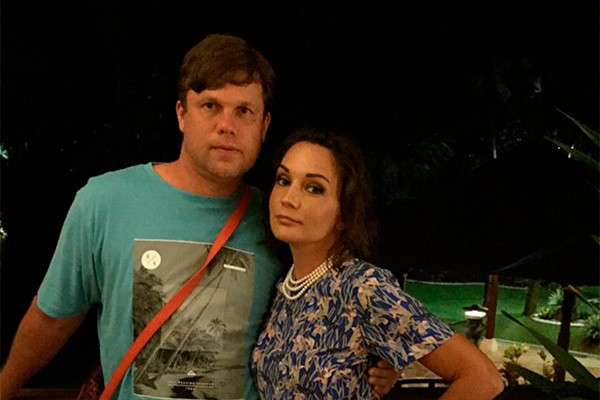 Буланова и Радимов развелись в декабре 2016 года