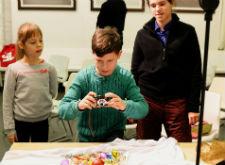 Курс фотографии для детей