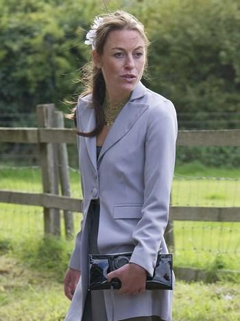 Джессика Крейг, экс-возлюбленная принца Уильяма