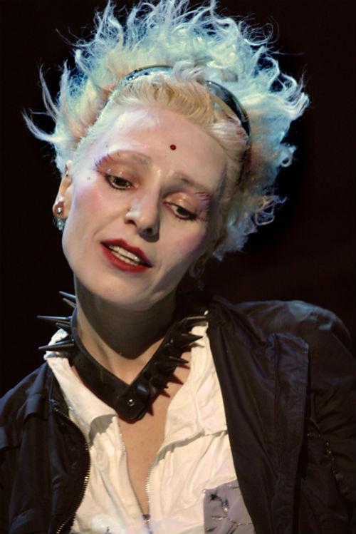 Жанна Агузарова, 2006 год