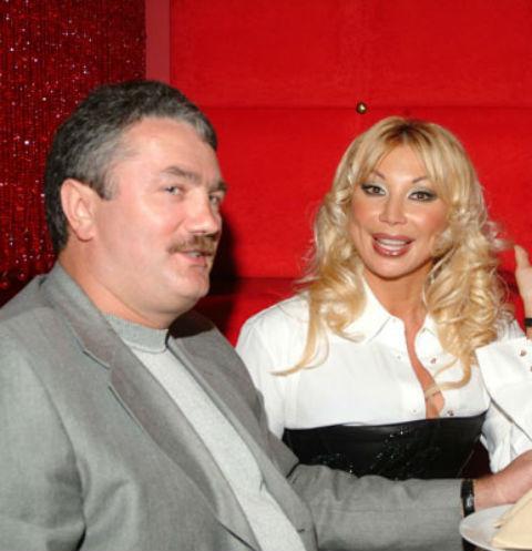 Маша и Виктор вместе почти 20 лет