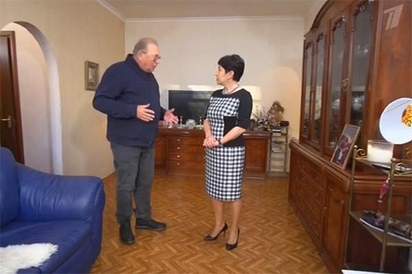 Валентин Смирнитский обратился за помощью к дизайнеру Наташе Барбье