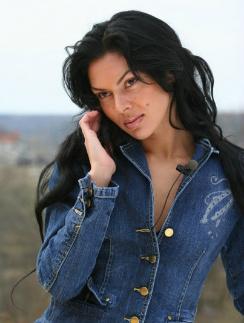 Виктория Карасева