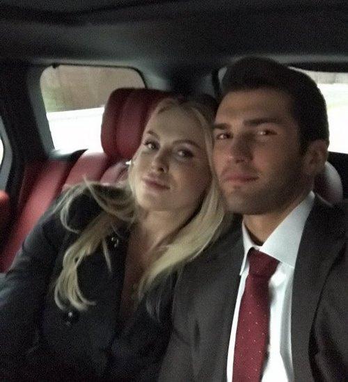 В декабре прошлого года Юлия Любичанская в четвертый раз стала мамой
