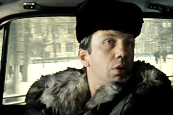После выхода фильма «Джентльмены удачи» Крамаров стал чуть ли не самым любимым актером в стране