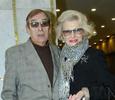 Светлана Дружинина с мужем отметили изумрудную свадьбу