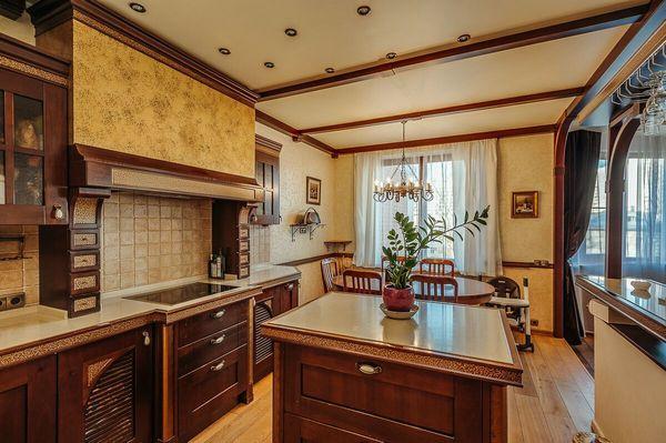 Потенциальная доходность для нового собственника от сдачи квартиры в аренду может составить 5,7% в год