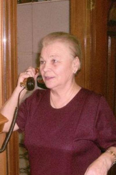 Зоя Петровна почувствовала себя плохо на Рождество.