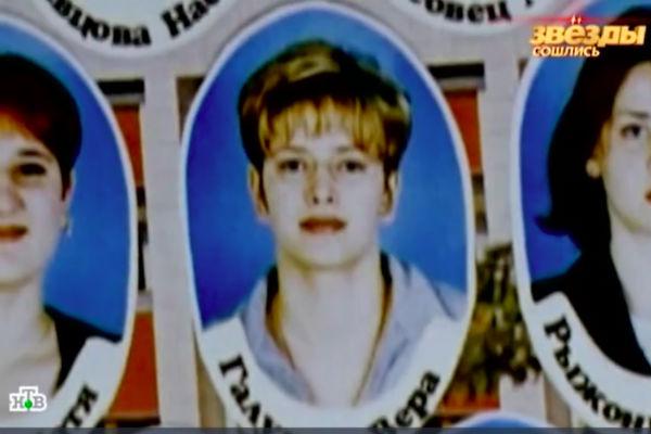 Будущая звезда Вера Галушка