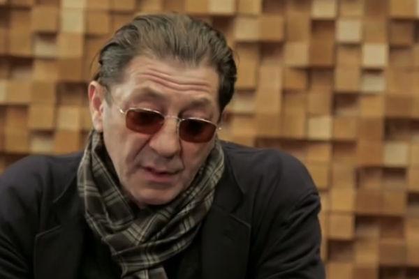 Григорий Лепс рассказал о работе с молодыми артистами