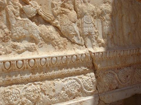 Пальмира была захвачена террористами в мае 2015 года