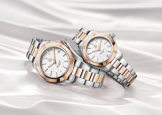 Часы TAG Heuer Aquaracer Lady