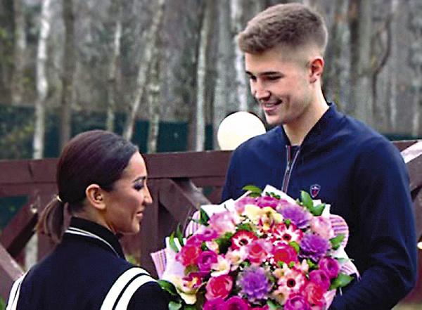 22-летний участник «Дома-2» Роман Гриценко не теряет надежды