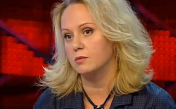 Людмила Татарова