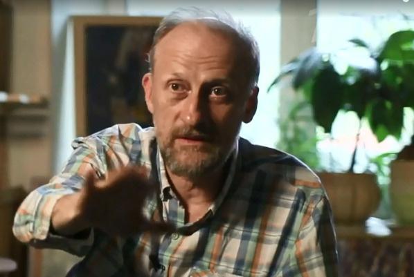 Старший сын актрисы, Иван Миляев