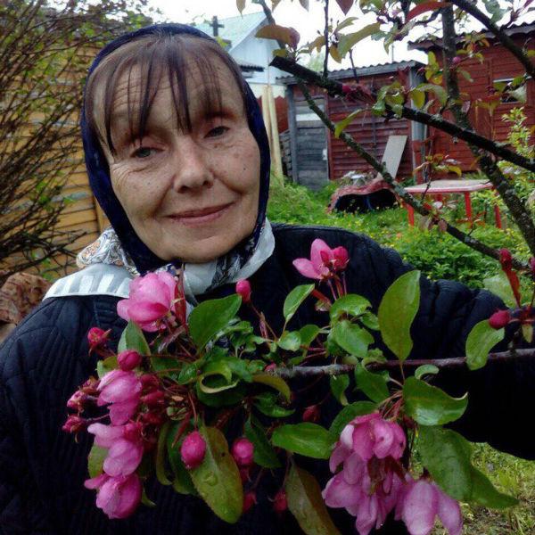 Мария Александровна болеет деменцией