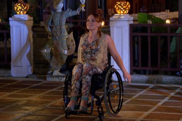 Ксения считает, что ее участие в шоу - уже победа
