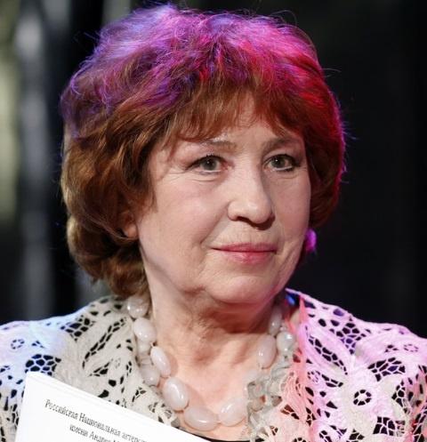 Елена Камбурова