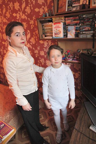Бывшая жена Бориса Екатерина получила право воспитывать их общую дочь Еву