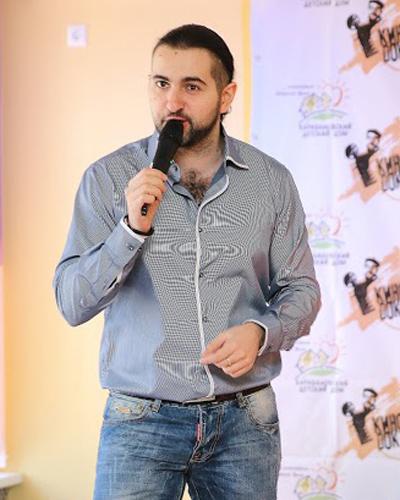 Эдвард Хачерян