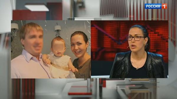Алина Брагина встретилась с дочерью лишь один раз за последние несколько лет